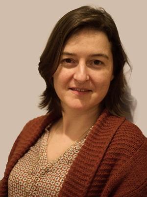 Muriel Van Hauwaert - Therapeute Braine l Alleud