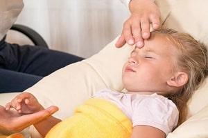 hypnose pour lenfant