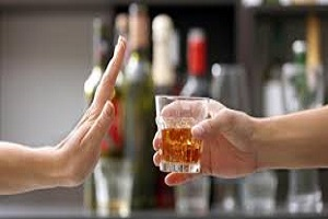 arreter boire